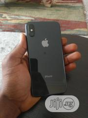 Apple iPhone X 64 GB Black | Mobile Phones for sale in Lagos State, Kosofe