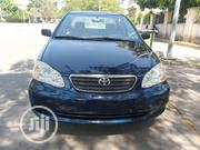 Toyota Corolla 2006 CE Blue | Cars for sale in Abuja (FCT) State, Wuse