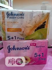 Johnson's Bady Care Vita -Rich Smoothing Hand Soap | Baby & Child Care for sale in Lagos State, Amuwo-Odofin