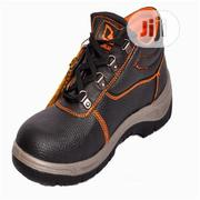Rocklander Safety Boot | Safety Equipment for sale in Lagos State, Ikeja