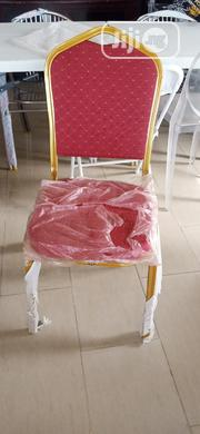 Big Banquet Chair | Furniture for sale in Lagos State, Ojo