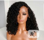 22 Inches Black Long Curly Weavon | Hair Beauty for sale in Lagos State, Lagos Mainland