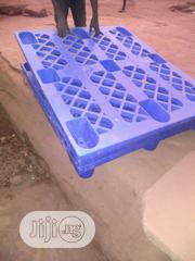 Plastic Pallets For Storage   Building Materials for sale in Lagos State, Agege