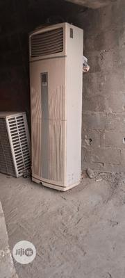 Fairly Used 5 Horse Power AC | Home Appliances for sale in Lagos State, Alimosho