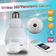 CCTV Camera Bulb | Security & Surveillance for sale in Lagos State, Lagos Island