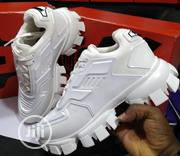 Original PRADA Sneakers | Shoes for sale in Lagos State, Lagos Island