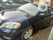 Toyota Corolla 2004 S Blue | Cars for sale in Abuja (FCT) State, Garki 2
