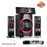 Original Tinmo Home Theater Sound System | Audio & Music Equipment for sale in Lagos State, Lagos Island