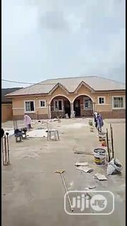 For Sale 2 Bungalows Of 2 2 Bedroom Flat & 2 Miniflat Igbogbo Ikorodu | Houses & Apartments For Sale for sale in Lagos State, Surulere