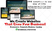 Website Design | Computer & IT Services for sale in Lagos State, Ifako-Ijaiye