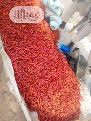 Bag Of Dried Pepper | Meals & Drinks for sale in Lagos State, Shomolu