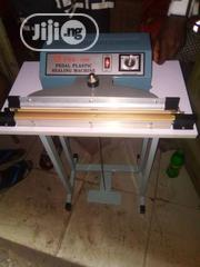 Super Quality 600mm Electric Pedal Sealer Machine   Manufacturing Equipment for sale in Lagos State, Ojo