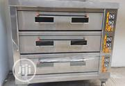 3 Deck Industrial Oven | Industrial Ovens for sale in Lagos State, Ojo