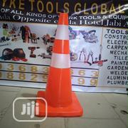 Reflextive Caution Cone | Safety Equipment for sale in Abuja (FCT) State, Jabi