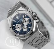 Audemars Piguet Chronograph Wristwatch | Watches for sale in Lagos State, Oshodi-Isolo