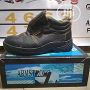 Armstrong Safety Boot | Safety Equipment for sale in Abuja (FCT) State, Jabi