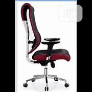 Good And Quality Mesh Chair For Your Office   Furniture for sale in Lagos State, Ojo
