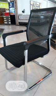 Good And Quality Mesh Chair For Your Office | Furniture for sale in Lagos State, Ojo