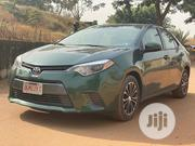 Toyota Corolla 2015 Green | Cars for sale in Abuja (FCT) State, Central Business District