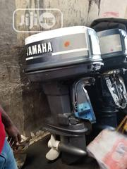 UK Used 85hp Yamaha Speed Boat Outboard Engine | Watercraft & Boats for sale in Lagos State, Ojo