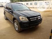 Mercedes-Benz GL Class 2006 Black   Cars for sale in Oyo State, Ibadan