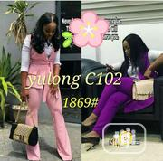 Ladies Palazzo And Jacket Suit | Clothing for sale in Lagos State, Lagos Island