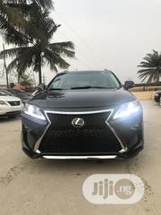 Lexus RX 350 2010 Gray | Cars for sale in Lagos State, Lekki Phase 2