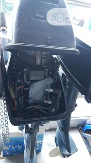 Neat 150hp Yamaha Speed Boat Outboard Engine | Watercraft & Boats for sale in Lagos State, Ojo