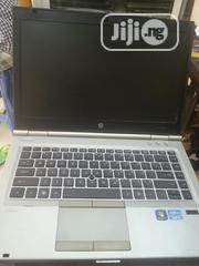 Laptop HP EliteBook 8470P 4GB Intel Core i3 HDD 320GB | Laptops & Computers for sale in Lagos State, Ikeja