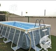 15ft Swimming Pool | Sports Equipment for sale in Lagos State, Victoria Island