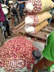 Onions Sold In Bag/100 Kg | Feeds, Supplements & Seeds for sale in Lagos State, Kosofe
