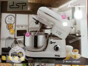Dsp Stand Mixer 12000w 5l | Kitchen Appliances for sale in Lagos State, Lekki Phase 1
