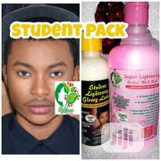Student Lightening Glowy Pack   Skin Care for sale in Lagos State, Alimosho