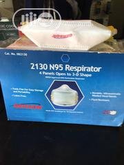 Gerson N95 Smart-mask Particulate Respirator 20pics In A Pack | Safety Equipment for sale in Lagos State