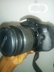 Canon Camera | Photo & Video Cameras for sale in Lagos State, Ojodu