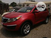 Kia Sportage 2013 Red | Cars for sale in Abuja (FCT) State, Gwarinpa