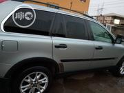 Volvo XC90 2004 Green   Cars for sale in Lagos State, Surulere