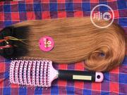Ombre Bouncing Curls | Hair Beauty for sale in Lagos State