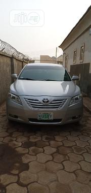 Toyota Camry 2009 Silver | Cars for sale in Abuja (FCT) State, Garki 2
