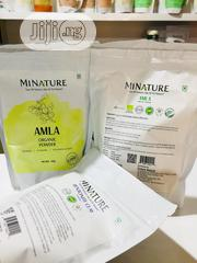 Amla Organic Powder   Feeds, Supplements & Seeds for sale in Lagos State, Lagos Island