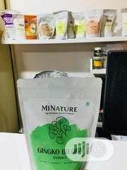 Gingko Biloba | Vitamins & Supplements for sale in Lagos State, Lagos Island