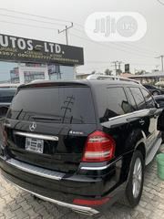 Mercedes-Benz GL Class 2010 GL 450 Black | Cars for sale in Lagos State, Lekki Phase 2