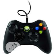 Xbox 360 Wired Controller | Video Game Consoles for sale in Lagos State, Ikeja
