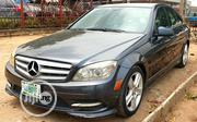 Mercedes-Benz C300 2010 Gray | Cars for sale in Lagos State, Ojota