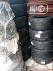 Brand New Michelin Tyres. 17, 18,19 and 20 Rims | Vehicle Parts & Accessories for sale in Lagos State, Ikeja