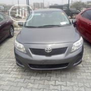 Toyota Corolla 2009 Gray | Cars for sale in Lagos State, Lekki Phase 1