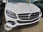 Mercedes-Benz GLE-Class 2016 White | Cars for sale in Lagos State, Ikeja