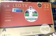 LG Led Television 32inchs | TV & DVD Equipment for sale in Abuja (FCT) State, Mararaba
