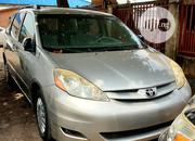 Toyota Sienna 2008 XLE Gold   Cars for sale in Lagos State, Ojota