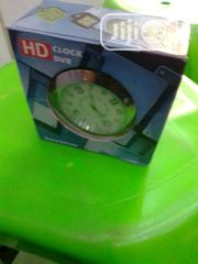 Spy Table Clock Camera | Security & Surveillance for sale in Lagos State, Ikeja